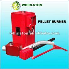 whirlston automatic economical wood pellet boiler burner