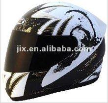 2012 DOT/ECE full face helmet JX-A5010