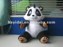 panda bear stuffed toys