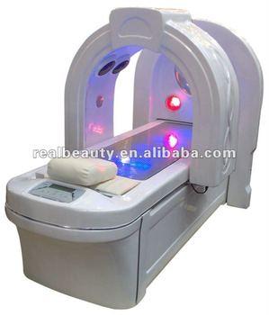 D-3888S Far Infrared Sauna SPA capsule Slimming Beauty Spa Equipment