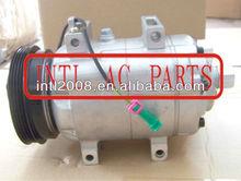 Zexel DCW17 ac compressor for 1995-2001 AUDI A4 A6 VW Passat diesel 8D0260805D 8D0260805M 8D0260805 506031-03818D0 260 805 D