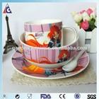 dinnerware set royal bone china