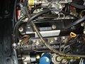 motor diesel para carretilla elevadora