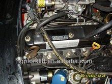 Diesel engine for forklift