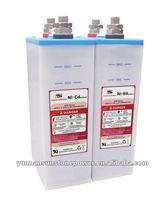 Sunstone manufacturer KPM series Medium rate Ni-Cd battery ALKALINE battery long service life