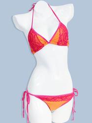 2012 new design women super mini bikini