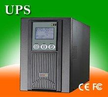 1KVA 2KVA 3KVA HIGH FREQUENCY ONLINE UPS ( RS232 or USB communication port)