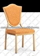 popular fabric banquet chair