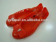 2013 hollowed tropical open toe wedding design ladies sandals