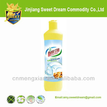 Moon star ginger concentrate dishwashing liquid