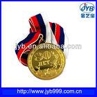 Gold Metal Sports Medal/Metal Honor