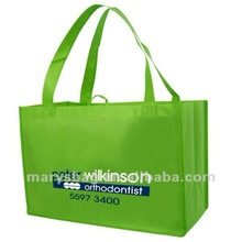 Non Woven Landscape All Purpose Carry Bag with Hard Base Insert