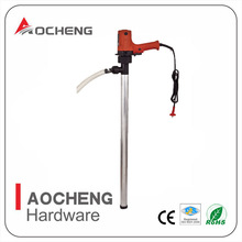 2014 SB Series Hand Operated Oil Pump