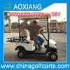 Cheap mini Electric Golf Cart for sale,Custom Golf cart,with Utility Seat Kit,Cope Club Car Desin