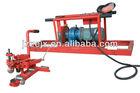 Conveyor Belt Stripper Machine to Strip Steel Cord Stripper