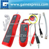Telephone Tracer/ Network BNC RJ45 Cable Tester Tracker Electric Wire Finder