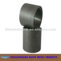 BS Standard Steel Pipe Socket Coupling