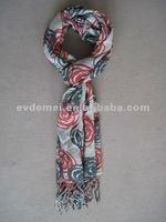 Wholesale cheap pashmina shawl scarf
