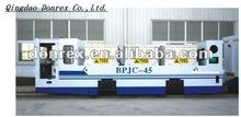 Dc / AC fréquence variable Locomotive