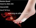 Fußpflege gel ballen schutzfolie kissen, beschützer