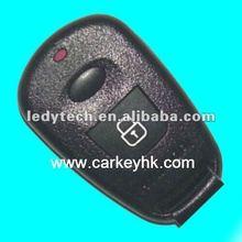 Top quality Hyundai Elantra remote control smart remote case remote key blank
