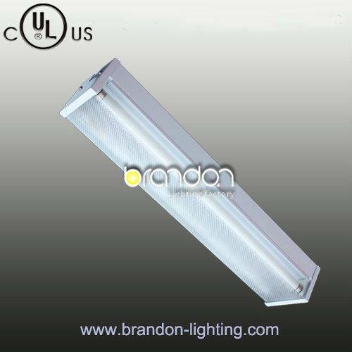 Pies 4 led forma de acr lico luminaria fluorescente - Accesorios para garajes ...