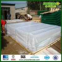 pvc coated wire net