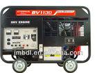Generator 10kVA powered by HONDA
