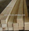 Lvl feixe de madeira fabricante, pine, poplar material para construção