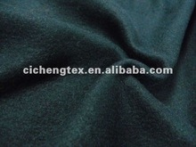 100% polyester polar fleece solid dyed fabric for garments,gloves.hats,nightgown,bathgown,anti pilling polar fleece fabric