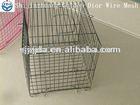 High quality small galvanized pet cage(30*30*30cm)