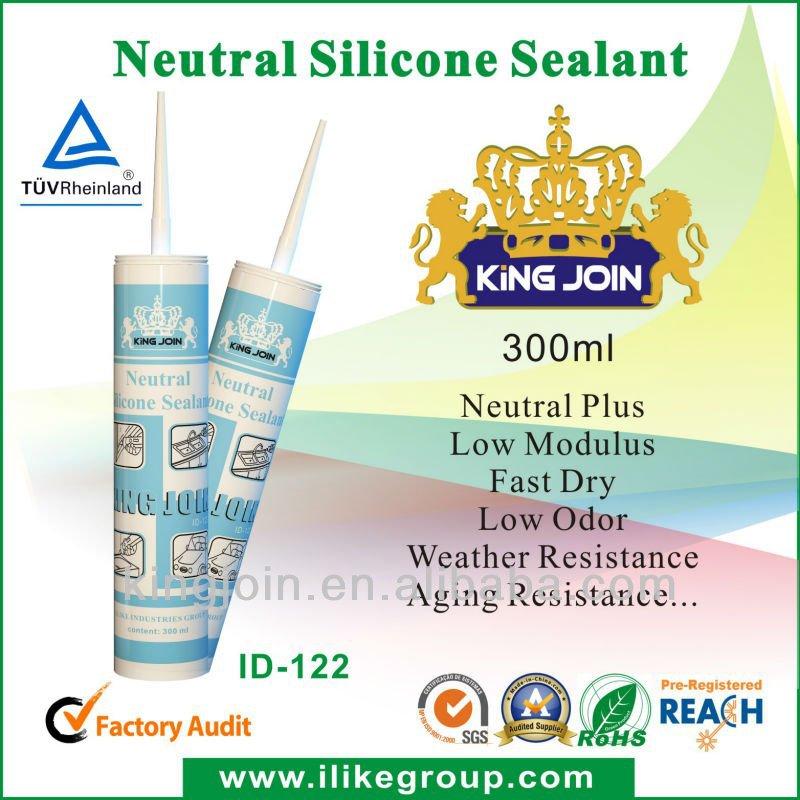 General Purpose Silicone Sealant ( TUV certificate )