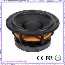 8'' good sound sub bass speaker driver