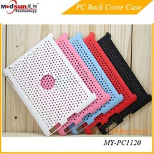 Nets back cover case for iPad 2/The new iPad