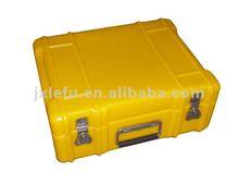 2012 new plastic hand gun cases storage box