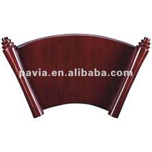 Wooden plaques wholesale award plaques