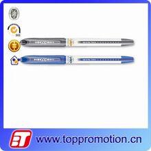 Promotional new design fancy ink pen
