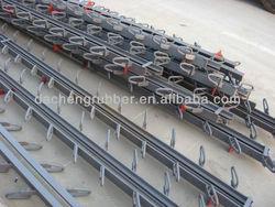 Bridge rubber expansion joints