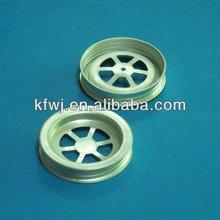 complex aluminum screw caps