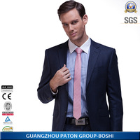 2014 new office uniforms ,men suitr ,suitable ,Breathable guangzhou factory price