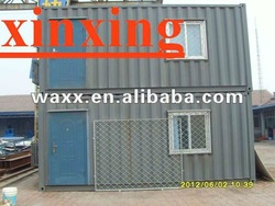 Hot sales beautiful container house