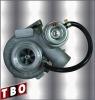 Turbocharger GT1752S 1411VB300 701196-0002