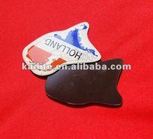 Epoxy Resin Coated Fridge Magnets