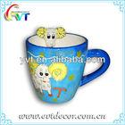 Ceramic Sheep Shaped Cup