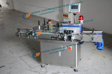 penicillin bottle fixed point labeling machine
