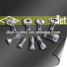 Lathe parts, Precision collet chuck, Kitamura collet