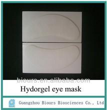 New Beauty skin care reduce dark circle eye gel mask China 2014