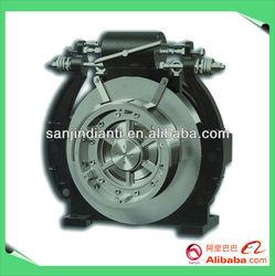 Elevator gearless traction machine WYJ103-02