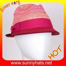 Wholesale fedora hats cheap men hat