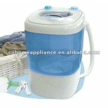 1.5kg Electric Mini Washing Machine